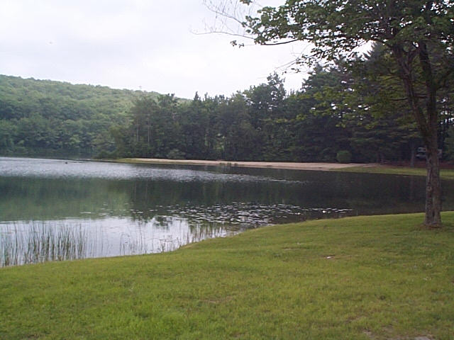 Fishing Pond & Swimming/ Picnic/ Camping Areas
